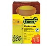 Kyzone - Високоефективен нетоксичен капан за мухи