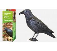 Плашило против птици: гълъби, врабчета, косове, синигери и др.